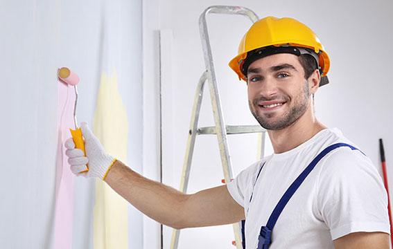 Ausbildung zum Maler- und Lackierer